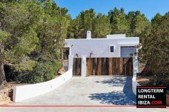 Long term rental Ibiza - Finca Augustine 2
