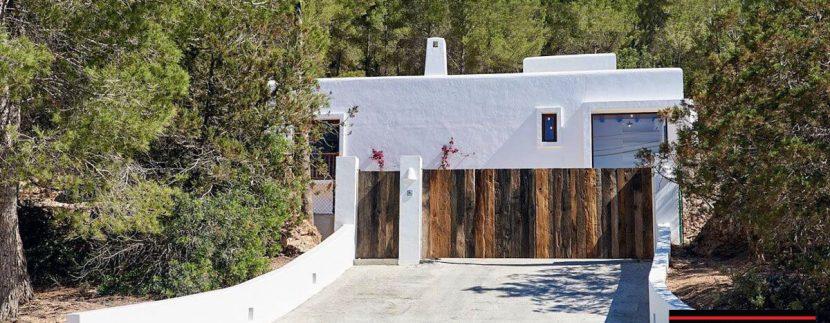 Long term rental Ibiza - Finca Augustine 2