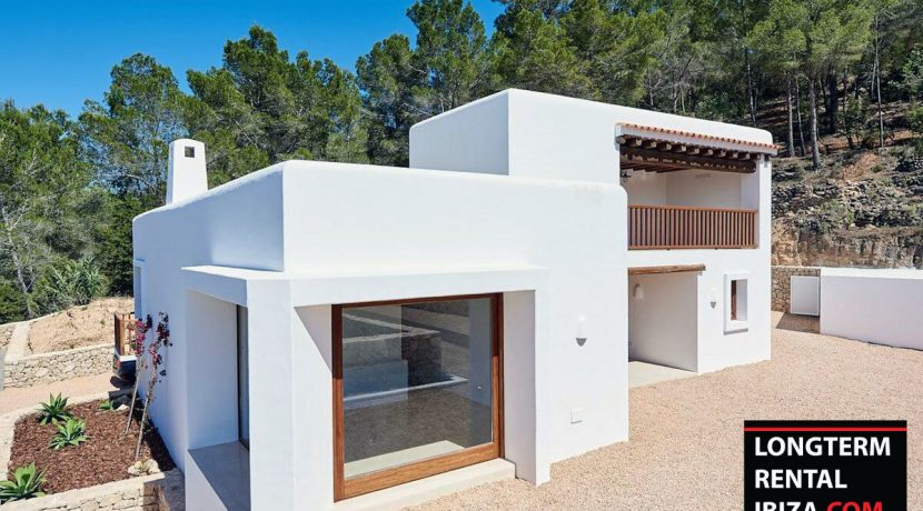 Long term rental Ibiza - Finca Augustine 3