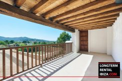 Long term rental Ibiza - Finca Augustine 4