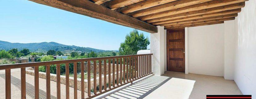 Long term rental Ibiza - Finca Augustine 4