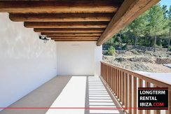 Long term rental Ibiza - Finca Augustine 5
