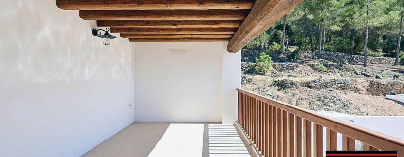 Long term rental Ibiza - Finca Augustine 5