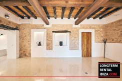 Long term rental Ibiza - Finca Augustine 6