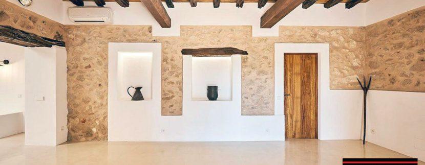 Long term rental Ibiza - Finca Augustine 6