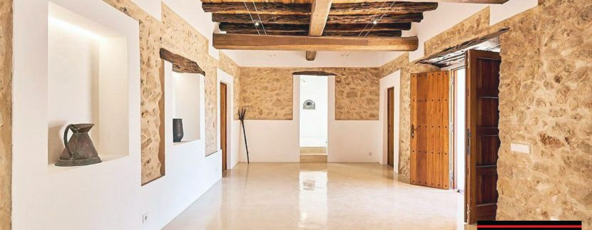 Long term rental Ibiza - Finca Augustine 7