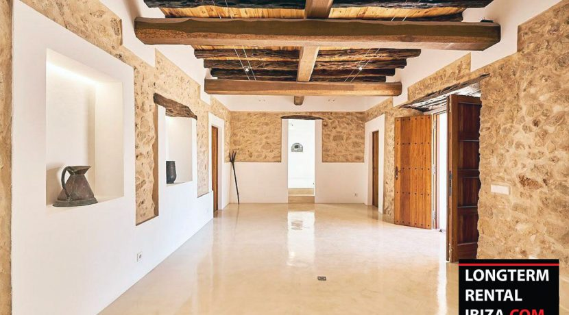Long term rental Ibiza - Finca Augustine 7