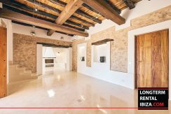 Long term rental Ibiza - Finca Augustine 8