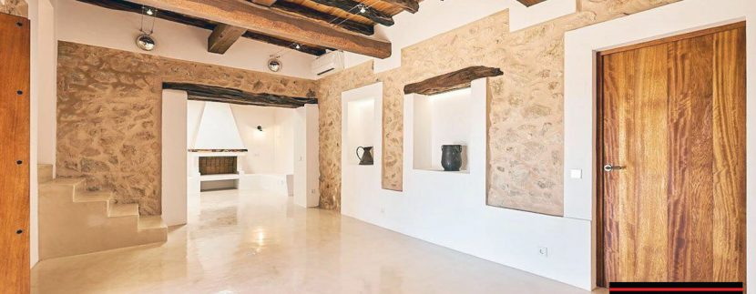 Long term rental Ibiza - Finca Augustine 8