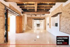 Long term rental Ibiza - Finca Augustine 9