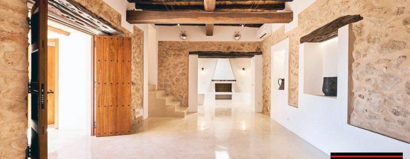 Long term rental Ibiza - Finca Augustine 9