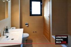 Long term rental Ibiza - Penthouse Fuego 5