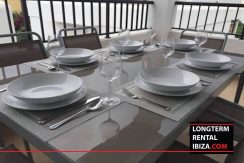 Long term rental Ibiza - Penthouse Fuego 8