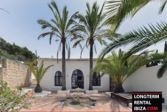 Long term rental Ibiza - Villa Alhambra 1