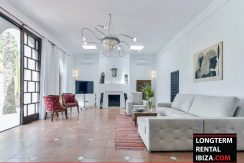Long term rental Ibiza - Villa Alhambra 11