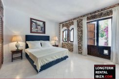 Long term rental Ibiza - Villa Alhambra 15