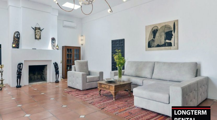 Long term rental Ibiza - Villa Alhambra 17
