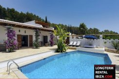Long term rental Ibiza - Villa Alhambra 19