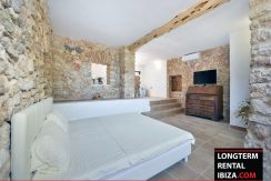 Long term rental Ibiza - Villa Alhambra 20