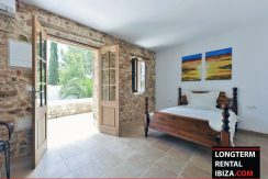 Long term rental Ibiza - Villa Alhambra 21