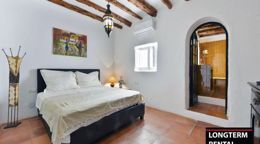 Long term rental Ibiza - Villa Alhambra 24