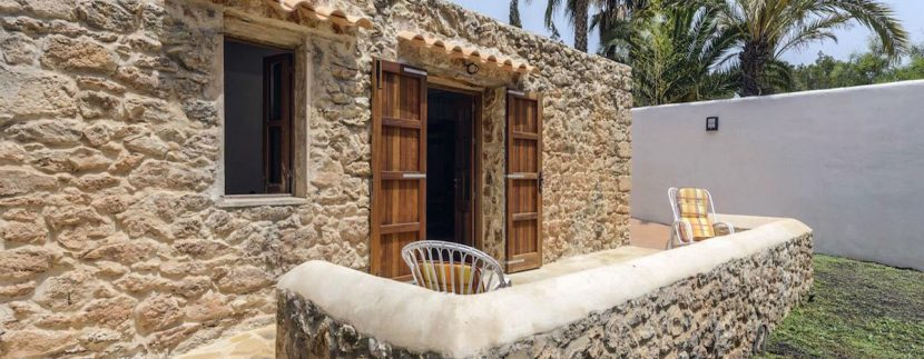 Long term rental Ibiza - Villa Alhambra 25