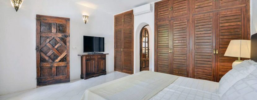 Long term rental Ibiza - Villa Alhambra 26