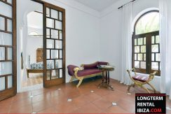 Long term rental Ibiza - Villa Alhambra 27