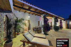 Long term rental Ibiza - Villa Alhambra 28
