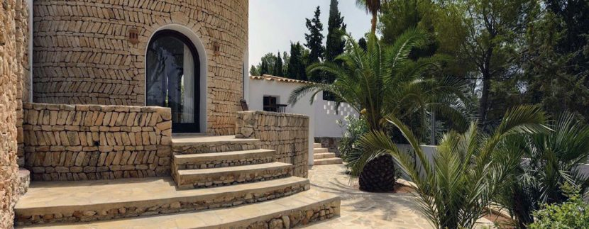 Long term rental Ibiza - Villa Alhambra 3