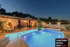 Long term rental Ibiza - Villa Alhambra 34
