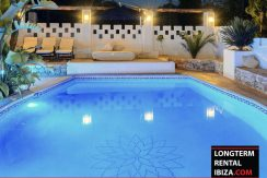 Long term rental Ibiza - Villa Alhambra 35