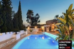 Long term rental Ibiza - Villa Alhambra 36