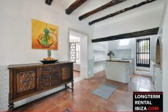 Long term rental Ibiza - Villa Alhambra 4