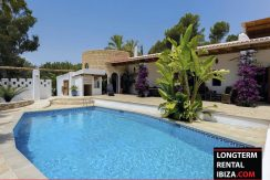Long term rental Ibiza - Villa Alhambra 5