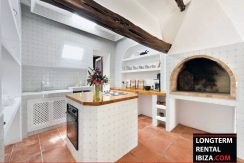 Long term rental Ibiza - Villa Alhambra 6