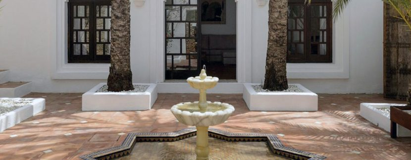 Long term rental Ibiza - Villa Alhambra 8
