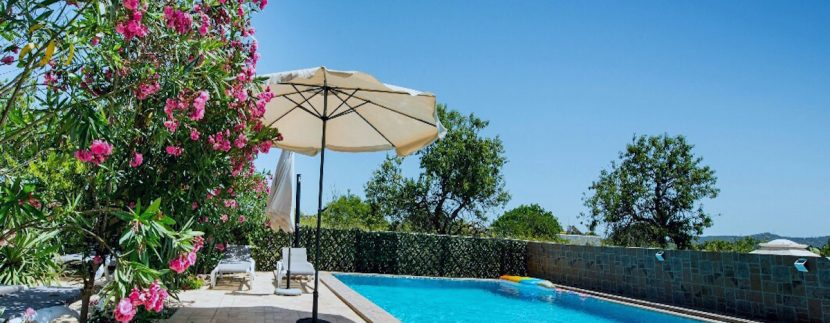 Long term rental Ibiza - Villa Isla