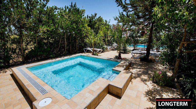 Long term rental Ibiza - Villa Isla 1
