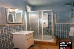 Long term rental Ibiza - Villa Isla 11