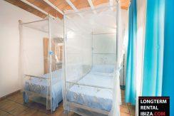 Long term rental Ibiza - Villa Isla 15