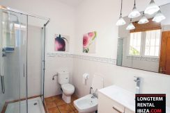 Long term rental Ibiza - Villa Isla 16