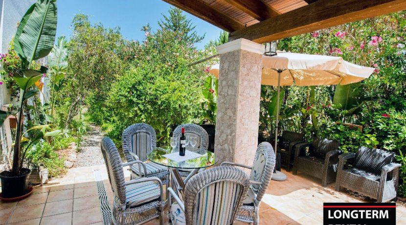 Long term rental Ibiza - Villa Isla 18