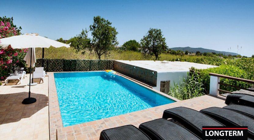 Long term rental Ibiza - Villa Isla 19