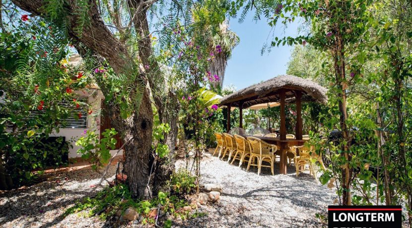Long term rental Ibiza - Villa Isla 2
