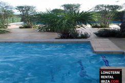 Long term rental Ibiza - Villa Isla 3