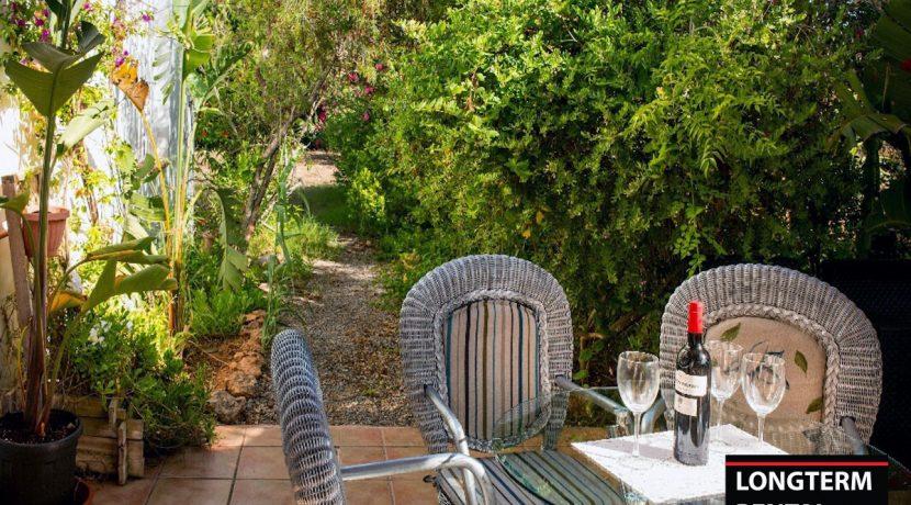Long term rental Ibiza - Villa Isla 5