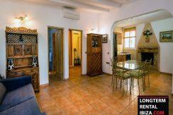 Long term rental Ibiza - Villa Isla 8