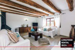 long term rental Ibiza - Villa Carlitos 10