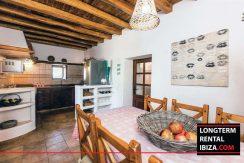 long term rental Ibiza - Villa Carlitos 11
